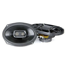 "NEW! Polk Audio DB692 6x9"" Coaxial Car Speakers 150W RMS/450W Peak Power"