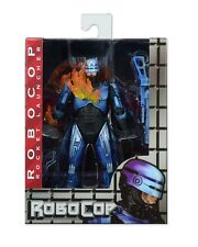 NECA ROBOCOP VS TERMINATOR SERIES 2 ROCKET LAUNCHER ACTION FIGURE NEW