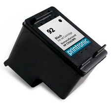 Recycled HP 92 (C9362WN) Black Ink Cartridge for HP PhotoSmart C3180 C4180