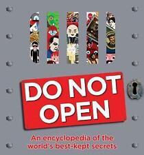 Do Not Open, John Farndon, Good Book