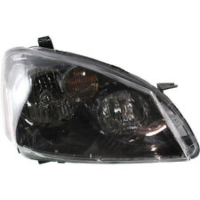 NEW NI2519109 FITS 2005-06 ALTIMA PASSENGER SIDE HID HEAD LAMP LENS AND HOUSING