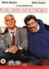 Planes, Trains and Automobiles (Widescreen) [DVD]