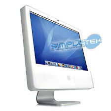 APPLE iMAC 5,2 ALL IN ONE COME NUOVO, WIFI INTEGRATO, MASTERIZ. DVD, WEBCAM, IOS