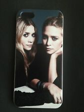 MARY KATE AND ASHLEY OLSEN TWINS IPHONE  5/5s  CASE COVER