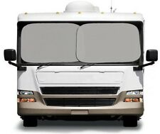 SUPER JUMBO Rv Truck Suv Big Car Sunshade Matt Grey Matt Grey Finish