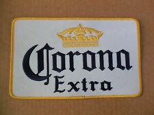 Corona Extra Beer Cloth Patch