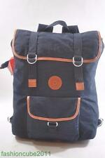 New With Tag Kipling JINAN LARGE BACKPACK WITH LAPTOP PROTECTION BP3834-TrueBlue