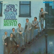 Herb Alpert & The Tijuana Brass - Mexican Shuffle (A&M-Records Vinyl-LP Germany)