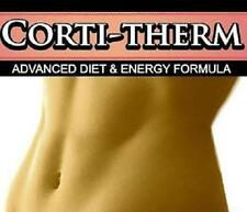 3x Cortisol Support Pills Diet Energy Stamina Fatigue Adrenal Stress Weight Loss