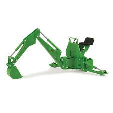 NEW Big Farm Series Rear Backhoe Attaches to Big Farm Tractors, Ages 3+ (37784A)