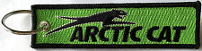 Arctic Cat Key Chain, for Snowmobiles, ATVs,