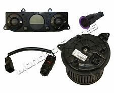 FORD MONDEO MK3 DIGITAL HEATER CONTROL CONVERSION KIT FROM MANUAL 2001 - 2003