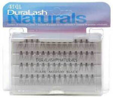 Ardell DuraLash Naturals Knot Free Flare Lashes - Medium Black - 65052