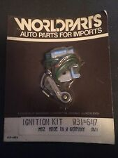 New Worldparts Auto Parts For IMports W31-647 Ignition Kit Made in W Germany VW