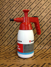 Wurth Brake Clutch Cleaner Pump Dispenser 1000ml NEW