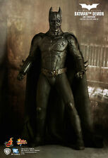 Batman demon seulement HOTTOYS HOT TOYS MMS140 mint in box 10th ani ltd courier
