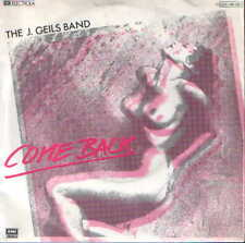 """7"""" The J. Geils Band Come Back / Takin`You Down 80`s Rock Chart Hit EMI"""