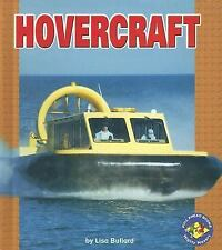 NEW - Hovercraft (Pull Ahead Books (Hardcover)) by Bullard, Lisa
