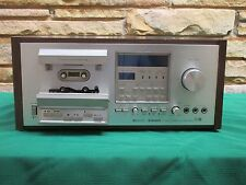 Vintage Pioneer Stereo cassette deck CT-F900