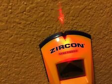 Zircon Studsensor L50 Stud Finder WireWarning Nail Wall Detector Hand Held