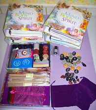 Enhancing Your Mind Body Spirit - Complete Collection - Rare & Discountinued Set