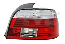 TYC Tail Light Rear Lamp Fits Right BMW E39 Sedan 1996-2003