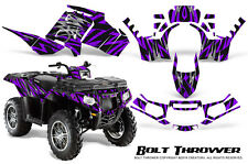 POLARIS SPORTSMAN 850 2011-2013 GRAPHICS KIT CREATORX DECALS BTPR