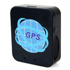 Vehicle Tracking System Device GPS/GPRS/GSM Tracker Mini Locator High Quality