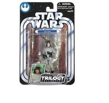 """STAR WARS TRILOGY """" HAN SOLO """" AT-ST DISGUISE MOC"""