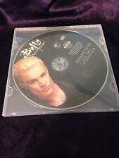 Buffy the Vampire Slayer - Season 4 DISC TWO ONLY LIKE NEW