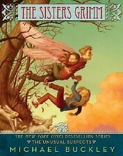 The Unusual Suspects The Sisters Grimm, Book 2) Bk. 2)