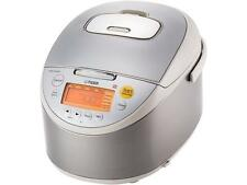 Tiger JKT-B18U 10  cups Induction Heating Rice Cooker and Warmer