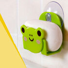 Cute Animal Sponge Suction Drying Holder Kitchen Bathroom Rack Bear/Cat/Frog SEU
