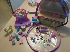 Polly Pocket - Polly's Balettstunde mit Rucksack