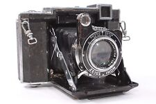 Zeiss Ikon Super Ikonta 532/16 120 Film Folding Rangefinder Camera.