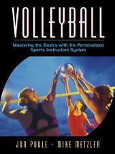 Volleyball : Mastering the Basics with the Personalized Sports Instruction...