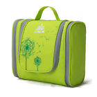 Travel Hanging Folding Toiletry Cosmetic Makeup Wash Bag Case Pouch Organizer