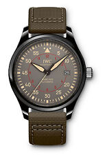 IWC Pilot MARK XVIII TOP GUN Miramar Gents Watch iw324702-RRP £ 4690-NUOVO
