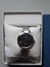 Seiko solar woman watch SUT173