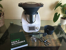 THERMOMIX TM5, EXCELLENT ETAT ! VORWERK GARANTIE DEPUIS JAN/2016