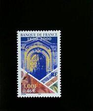 2000 Bank of France, Bicentennial Scott 2754 Mint F/VF NH