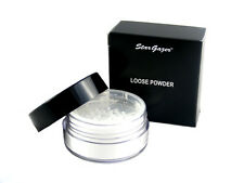STARGAZER LOOSE FACE POWDER WHITE 10g GOTH GOTHIC