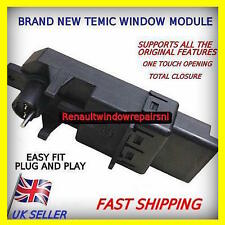 BRAND NEW TEMIC RENAULT MEGANE SCENIC WINDOW REGULATOR MOTOR MODULE- UK SELLER