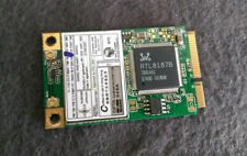Scheda WiFi wireless per Toshiba Equium A200 - board card REALTEK RTL8187B