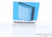 PLANAR WIFI ANTENNA KIT WiMAX/WiFi 1324.19.0002 with 10ft Times LMR195 SMA/RPSMA