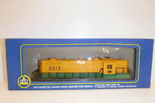 AHM 5012 GP-18 DUMMY READING LINES 5513 HO SCALE SWITCHER ENGINE