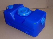 Tank Wassertank Wohnmobil Wohnwagen 30 Liter Pflanzenöl