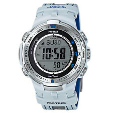 Casio Protrek PRW-3000G-7 PRW-3000G Time Calibration Signals Watch Brand New