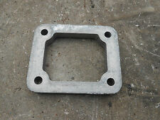RX7 Mazda Rotary 13B FD3S - Brake Booster Drum Chassis Spacer - TRWORX.