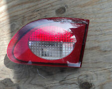 2000-2002 Chevy Cavalier    Tail Light    Trunk Lid Mounted Right Side